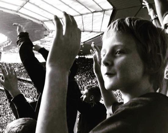 Arsenal FC, 2014