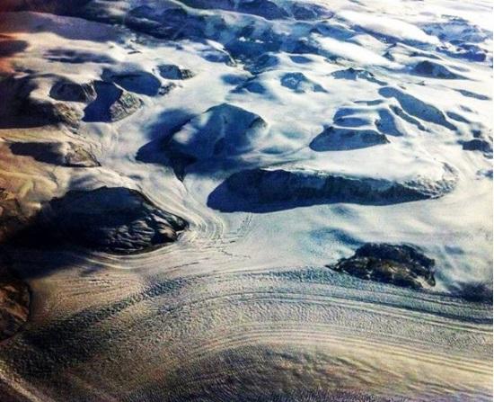 Greenland, 2012
