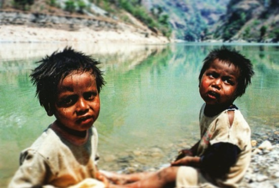 Pokhara, 2003