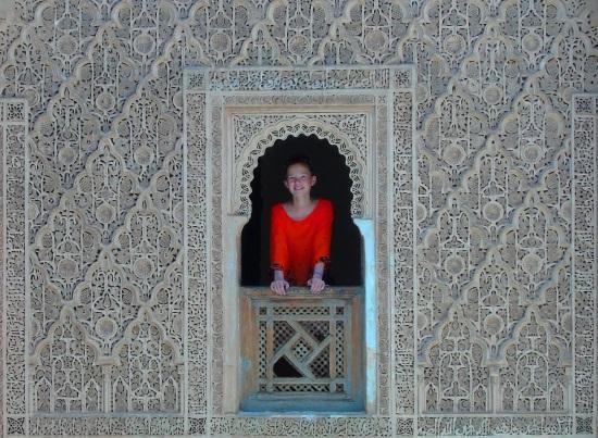Marrakech, 2016