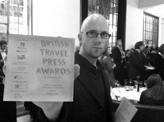 press-award